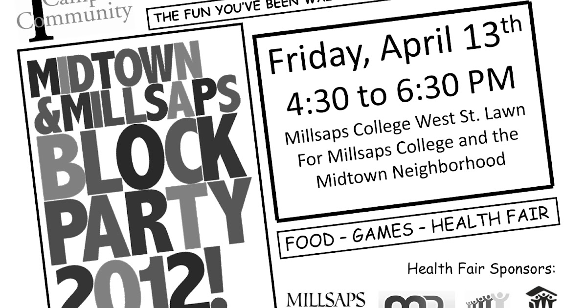 Millsaps College Student News: StudentNews for April 12, 2012